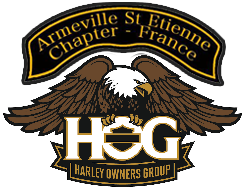 Armeville Chapter